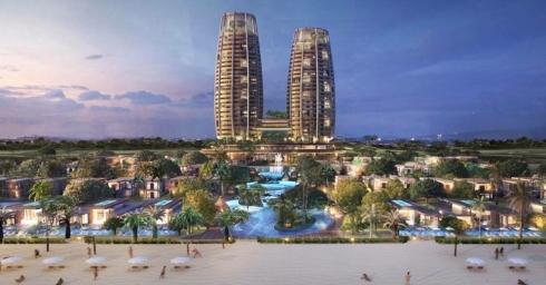 Biệt Thự Biển Vanesea Field | Pan Pacific Đà Nẵng Resort