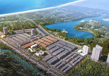 Chính thức mở đặt chỗ dự án Homeland Central Park Đà Nẵng