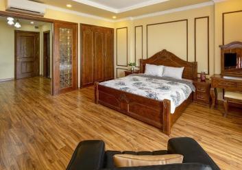 Cho thuê căn hộ An Thượng 39