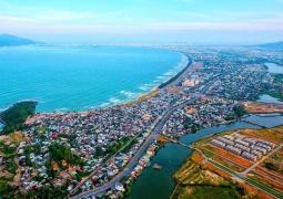 Đà Nẵng: Dự án cảng Liên Chiểu thúc đẩy thị trường bất động sản Tây Bắc
