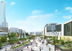 Khu đô thị FPT Đà Nẵng - Thung lũng Silicon cho trí thức trẻ