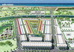 Green City Da Nang Beach