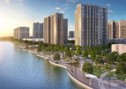 Vingroup áp dụng mô hình Singapore cho VinCity
