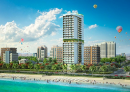 Sentosa City - Đẳng cấp bên biển Đà Nẵng