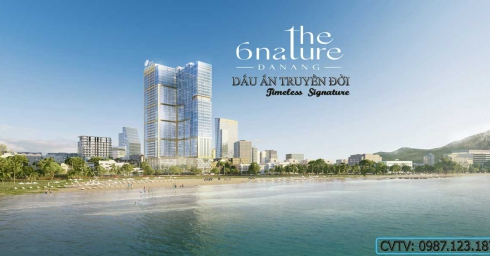 The 6 Nature Da Nang