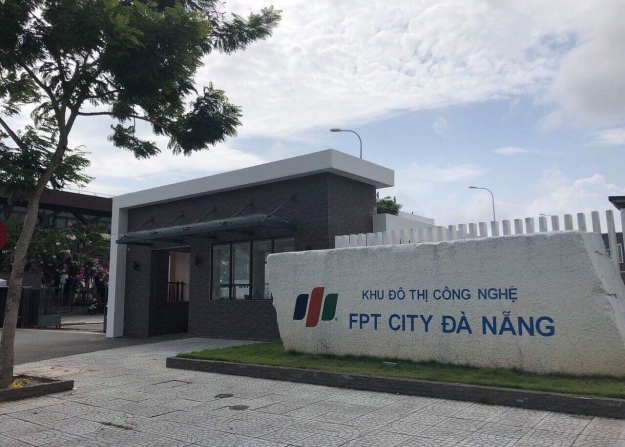 Dự án FPT City Đà Nẵng